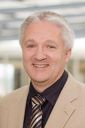 Hans Petter Holen